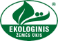 "Ecological farming ""Ekoagros"" certification"